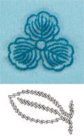 2、マツイ縫い