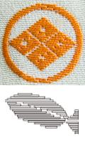 3、スガ縫い