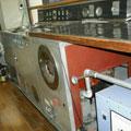 2、専用の機械での洗浄・すすぎ